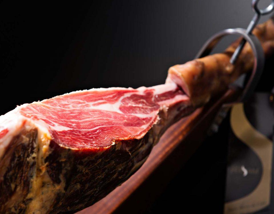 El jamón, uno de los mayores atractivos de España en el extranjero